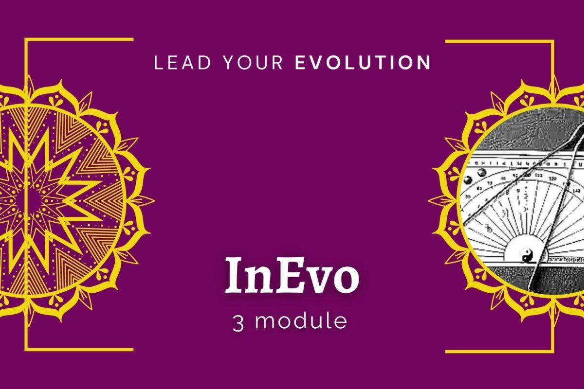 InEvo 3 module